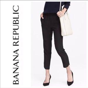 Banana Republic Pants & Jumpsuits - Hayden Black Pants Banana Republic